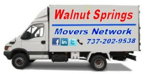walnut springs movers